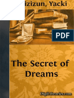 The Secret of Dreams