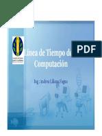 1. Linea Del Tiempo de La Computacion Redes 1
