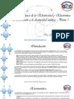 Teoria Basica de Electricidad y Electronica - Parte I