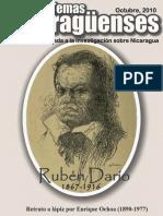 Revista Temas Nicaragüenses 30