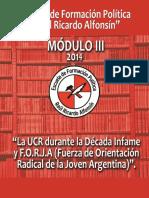 3- Módulo III - f.o.r.j.a- 2014