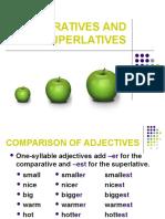 Comparison Ppt 2
