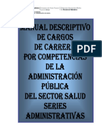 Manual de Competencias Administrativas