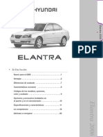 Manual Elantra