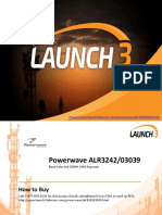 Powerwave ALR3242-03039