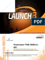 Powerwave TT08 19DB111 001