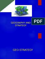Geo Strategy