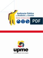 Presentacion UPME 2014