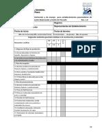 F18 Condiciones Estructurales y Manejo de Procesadores