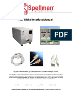 XRV Digital Interface Manual