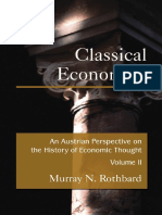 Austrian Perspective on the History of Economic Thought_2_Classical Economics