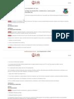 Lei Complementar 1-1991 Código Tributário