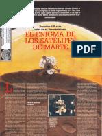 Los Enigmas de Los Satelites de Marte R-007 Nº024 - Año Cero - Vicufo2