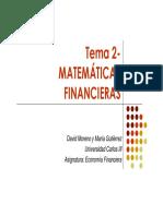 Tema 2_Matematicas Financieras