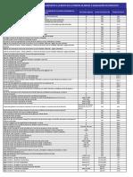 Porcentajes Retencion Impuesto a La Renta 2015 Vigente (1)