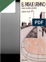 Libro Paisaje Urbano
