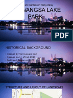 parks and gardens in klang valley