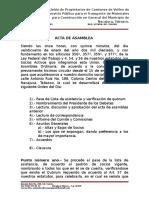 Acta de Asamblea Ordinaria 24 01 2016 (1)