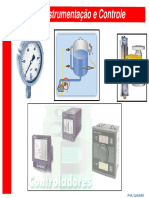 Instrumentação Industrial POWER POINT
