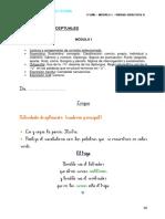 2 Tercero Lengua M Dulo I UDII 2012 Original