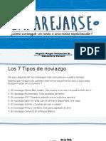 Seminario Noviazgo Idsb 2016