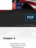 Health Care USA Chapter 4