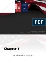 Health Care USA Chapter 5