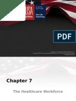 Health Care USA Chapter 7