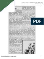 The Daily Tar Heel Fri Jul 10 1951 (No Admit Other Grad School p2)