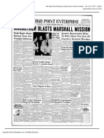 The High Point Enterprise Sat Jun 9 1951