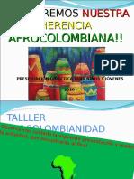 afrocolombianidad.