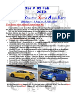 RSAE-10-Newsletter#2.R0-05Feb10