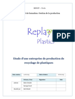 150618 Replay Plastic