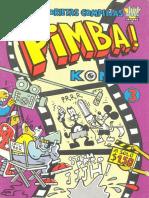 PIMBA! KOMIX 3