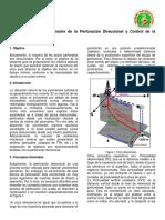 10 Guía Práctica Para El Diseño de Perforación Direccional y