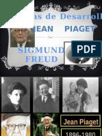 Exposicion Grupo 4freud y Piaget