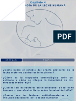 Cap 4.- Inmunologia de La Lm