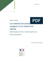 1344w-Rapport Materiel Roulant
