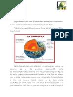 Geografia Ambiental Rocas-suelos