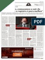 Entrevista Prof. Mario S. CortellaEstadão_15.02.16