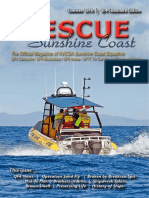 Rescue Magazine QF4 Summer 2015