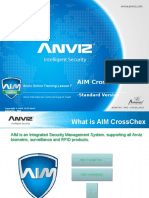 240661 Anviz Lesson7 New Software Crosschex