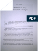 Cap 1-A EXPOSICAO DE ARTE-CONC E ESTRATEGIAS
