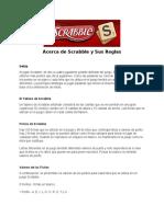 Reglamento de Scrabble