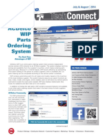 ACDelco TechConnect Newsletter July August 2014