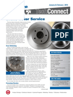 Volume 17 Issue 1 Techconnect News 2010