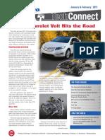 Volume 18 Issue 1 Techconnect News 2011