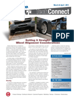 Volume 18 Issue 2 Techconnect News 2011