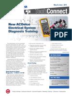 Volume 18 Issue 3 Techconnect News 2011