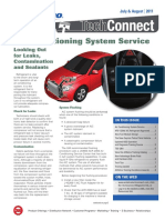 Volume 18 Issue 4 Techconnect News 2011